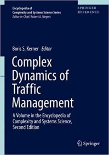 Complex Dynamics of Traffic Management (Encyclopedia of Complexity