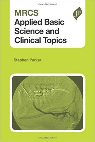 Basic Science for the MRCS 3rd Edition Read & Download ...