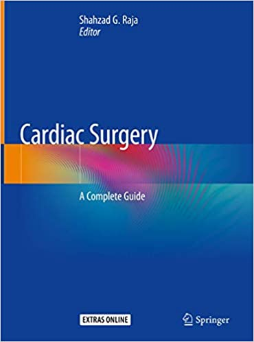 Cardiac Surgery: A Complete Guide