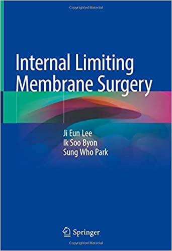 Internal Limiting Membrane Surgery