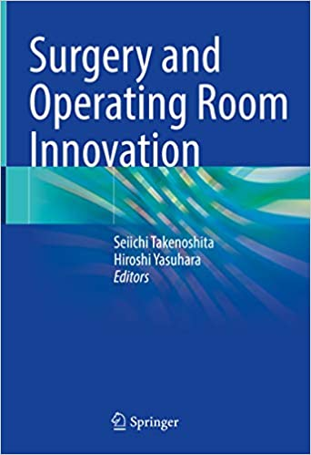 Surgery and Operating Room Innovation