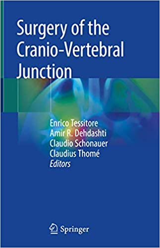 Surgery of the Cranio-Vertebral Junction